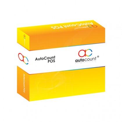 AutoCount POS-A