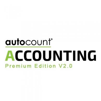 AutoCount Premium