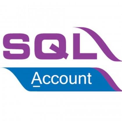 SQL Accounting + Stock (Pro Version)