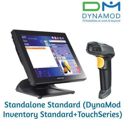 Standalone Standard (DynaMod Inventory Standard + TouchSeries)