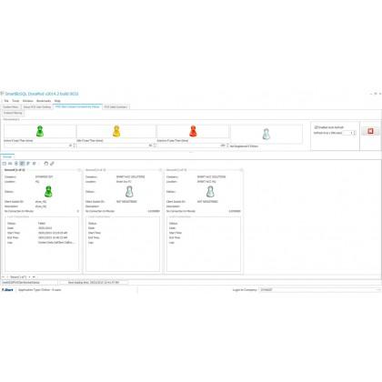 DynaMod Professional Inventory